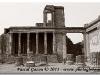 Pompei - colonnes