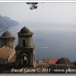 Village de Ravello – Italie