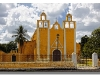 pdj9 Eglise Yucatan