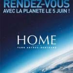 HOME – LE FILM