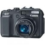 VOL Canon G11