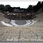 Pompéi – le Grand théâtre