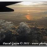 Photographier en Avion
