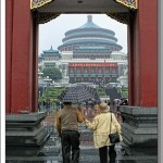 Chroniques Chinoises
