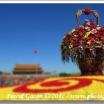 Place Tiananmen – Chine